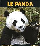 echange, troc Valérie Tracqui - Le panda