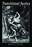 img - for Transitional Justice by Ruti G. Teitel (2000-06-29) book / textbook / text book