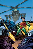 Robin: Days of Fire and Madness (1401209114) by Bill Willingham