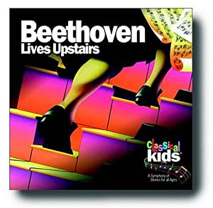 Beethoven Lives Upstairs