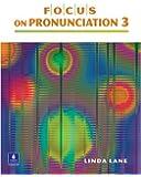 Focus on Pronunciation 3 (Book & CD)