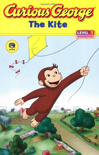 Curious George and the Kite