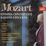 Sinfonia concertante / Concerto pour...