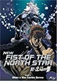 New Fist of the North Star: V.2 When a Man Carries Sorrow