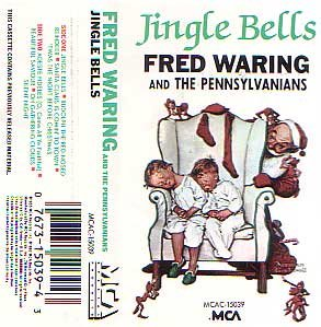 Jingle Bells by Fred Waring