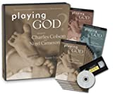Playing God?: Facing The Everyday Ethical Dilemmas Of Biotechnology With Video And Other And Cd (audio) And Booklet (0764426427) by Lawrence, Tracey D.