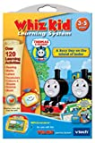 VTech Whiz Kid: Thomas & Friends: A Busy Day on the Island of Sodor