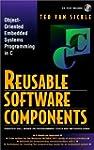 Reusable Software Components (Prentic...