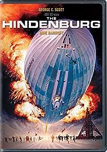 The Hindenburg (REGION 1) (NTSC) [DVD] [1975] [US Import]