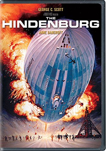 DVD : The Hindenburg (Widescreen)