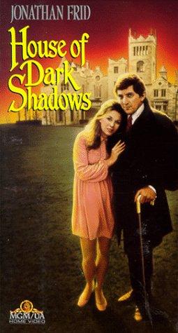House of Dark Shadows [VHS] [Import]