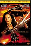 The Legend of Zorro (Full Screen Special Edition) (Bilingual)