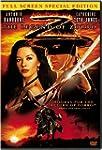 The Legend of Zorro (Full Screen Spec...