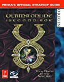 img - for Ultima Online: The Second Age--Prima's Official Strategy Guide book / textbook / text book