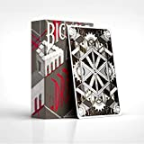 Bicycle Dream Deck Playing Cards; Silver Edition
