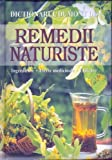 img - for Remedii naturiste book / textbook / text book