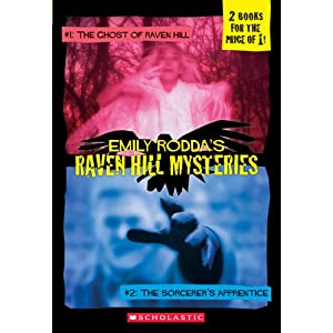 Raven Hill Mysteries: Ghost of Raven Hill/Sorcerer's Apprentice