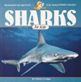 img - for Sharks for Kids (Wildlife for Kids Series) book / textbook / text book