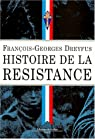 Histoire de la R�sistance par Dreyfus
