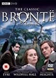 The Classic Bronte BBC Collection : Jane Eyre / Tenant Of Wildfell Hall / Wuthering Heights (5 Disc Box Set) [DVD]