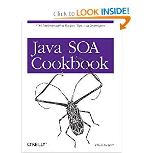 Java / Oracle SOA blog