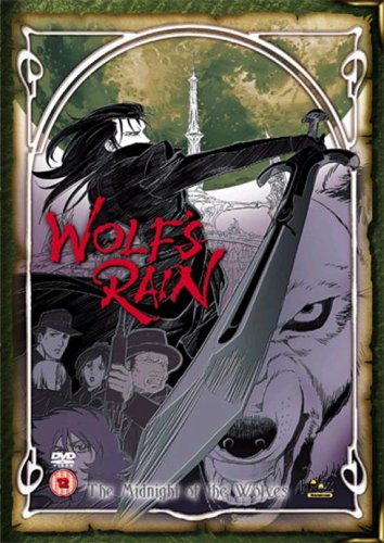 Wolf's Rain - Chapter 4: The Midnight Of The Wolves [2004] [DVD]