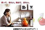 PAPER POT トイレットペーパー が お洒落 インテリア に トイレットペーパーケース (ホワイト)