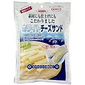 マルエス ホワイトチーズサンド 58g×10袋