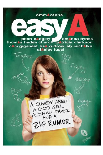 easy a movie essay