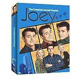 Joey: The Complete Second Seasonby DVD