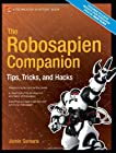 The Robosapien Companion: Tips