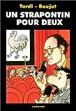 Un strapontin pour deux (French Edition) (2203380241) by Boujut, Michel