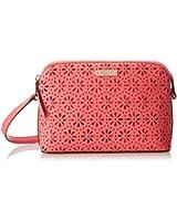 kate spade new york Cedar Street Perforated Mandy Cross-Body Handbag
