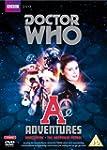 Doctor Who: Ace Adventures - Dragonfi...