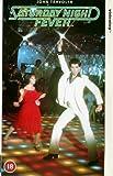Saturday Night Fever [VHS]