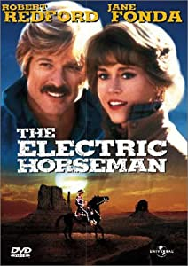 The Electric Horseman (RC2 , NTSC) [DVD]