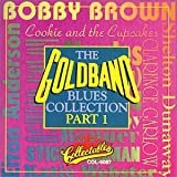 Various Artists Goldband Blues Collection Part 1