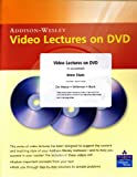 img - for Video Lectures on DVD to accompany Intro Stats book / textbook / text book