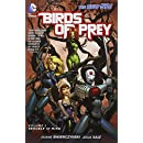 Birds of Prey Vol. 1: Trouble in Mind (The New 52) (Birds of Prey (Graphic Novels))
