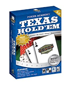 Poker Academy V2 (Win/Mac)