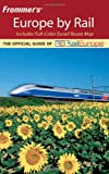 img - for Frommer's Europe by Rail (Frommer's Complete Guides) book / textbook / text book