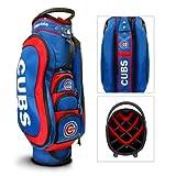 Team Golf 95435 MLB Chicago Cubs - Medalist Cart Bag