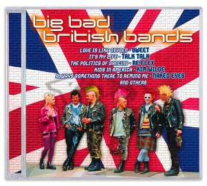 British Bands (British Big Bands compare prices)