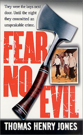 Fear No Evil (St. Martin's True Crime Library)