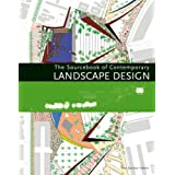 Sourcebook of Contemporary Landscape Designby Alex Sanchez Vidiella