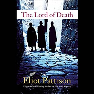 The Lord of Death Audiobook