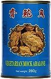 Wu Chung Mock Abalone, vegetarisch, (Chai Powyu), 4er Pack (4 x 280g)