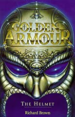 The Helmet (Golden Armour)