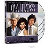Dallas: The Complete Fourth Seasonby Patrick Duffy