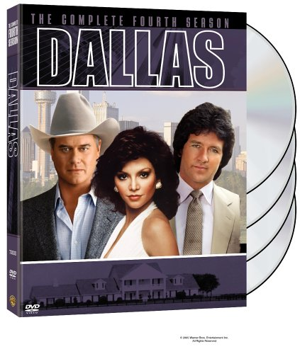 Dallas: Complete Fourth Season [DVD] [1978] [Region 1] [US Import] [NTSC]